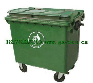 移动垃圾箱/移动垃圾桶